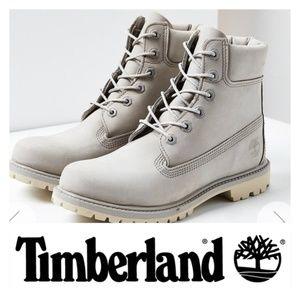 Timberland 6″ Premium Waterproof Hiking Boot 8